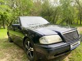 Mercedes-Benz C 280 1995 года за 1 850 000 тг. в Алматы – фото 5