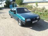 ВАЗ (Lada) 21099 (седан) 2000 года за 750 000 тг. в Тараз – фото 2
