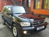 Nissan Pathfinder 2003 года за 6 000 000 тг. в Алматы