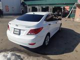 Hyundai Accent 2013 года за 3 680 000 тг. в Алматы – фото 2
