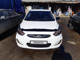 Hyundai Accent 2013 года за 3 680 000 тг. в Алматы – фото 5