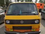 Volkswagen Transporter 1988 года за 1 500 000 тг. в Щучинск – фото 3