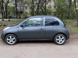 Nissan Micra 2004 года за 2 500 000 тг. в Алматы