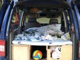 Volkswagen Caddy 2005 года за 3 500 000 тг. в Костанай – фото 2