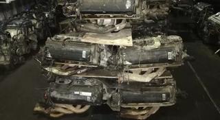Двигатель тойота превия 2.4 Fe. 2TZ за 170 000 тг. в Алматы