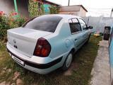 Renault Symbol 2003 года за 800 000 тг. в Петропавловск