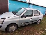 Renault Symbol 2003 года за 800 000 тг. в Петропавловск – фото 4