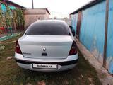 Renault Symbol 2003 года за 800 000 тг. в Петропавловск – фото 5