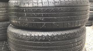 225/60/18 комплект отличных шин Корея за 42 000 тг. в Алматы