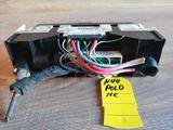 Блок управления печкой на VW POLO за 111 тг. в Караганда – фото 2