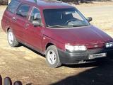 ВАЗ (Lada) 2111 (универсал) 2001 года за 475 000 тг. в Кокшетау