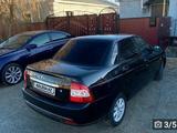 ВАЗ (Lada) 2170 (седан) 2013 года за 1 900 000 тг. в Атырау – фото 2