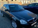 ВАЗ (Lada) 2170 (седан) 2013 года за 1 900 000 тг. в Атырау – фото 3