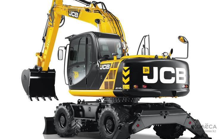 JCB  JS 160, 175W 2020 года в Шымкент
