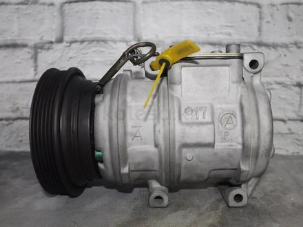 Компрессора кондиционера и комплектующие в наличие в Астане в Костанай – фото 39