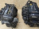 Двигатель 1.8см, 1.6см в навесе привозной (Z18XER, Z16XER) за 350 000 тг. в Алматы