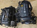 Двигатель 1.8см, 1.6см в навесе привозной (Z18XER, Z16XER) за 350 000 тг. в Алматы – фото 2