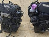 Двигатель 1.8см, 1.6см в навесе привозной (Z18XER, Z16XER) за 350 000 тг. в Алматы – фото 3