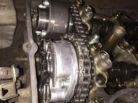 Двигатель на lexus js350 за 111 111 тг. в Караганда