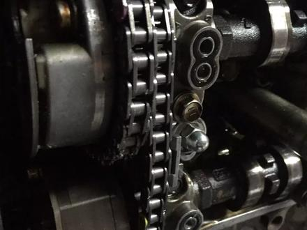 Двигатель на lexus js350 за 111 111 тг. в Караганда – фото 2