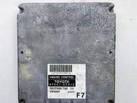 Компьютер ЭБУ блок управления Toyota 3ZZ за 29 990 тг. в Алматы