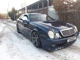 Mercedes-Benz C 320 1999 года за 2 700 000 тг. в Алматы – фото 2