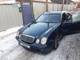 Mercedes-Benz C 320 1999 года за 2 700 000 тг. в Алматы – фото 5