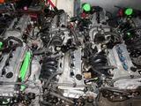 Двигатель 2az-fe (акпп) установка под ключ toyota 2.4! за 95 000 тг. в Алматы