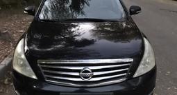 Nissan Teana 2008 года за 4 800 000 тг. в Алматы