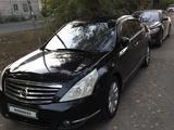 Nissan Teana 2008 года за 4 800 000 тг. в Алматы – фото 2