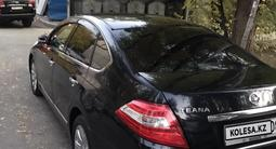 Nissan Teana 2008 года за 4 800 000 тг. в Алматы – фото 5