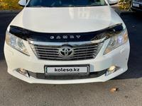 Toyota Camry 2013 года за 10 200 000 тг. в Алматы