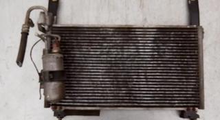 На Мицубиси Паджеро Мини, 1994-1999 г.в. радиатор кондиционера с осушителем за 15 000 тг. в Алматы