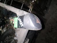 Кнопка аварийки аварийной сигнализации на Митсубиси Лансер Lancer дутый за 4 000 тг. в Алматы