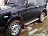 ВАЗ (Lada) 2121 Нива 2013 года за 1 500 000 тг. в Кызылорда – фото 4