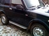 ВАЗ (Lada) 2121 Нива 2013 года за 1 500 000 тг. в Кызылорда – фото 5