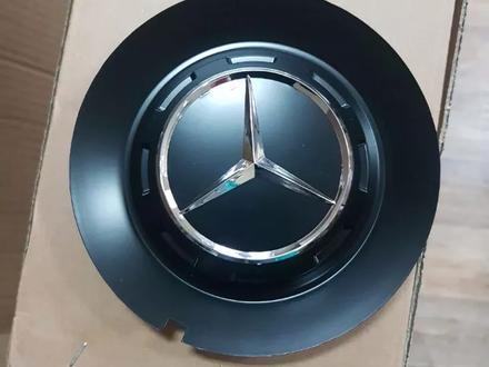 Mercedes-Benz Диски R17 /////AMG модель 2011-2015 за 150 000 тг. в Алматы – фото 2
