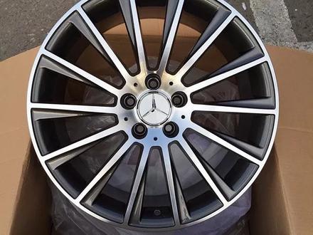 Mercedes-Benz Диски R17 /////AMG модель 2011-2015 за 150 000 тг. в Алматы – фото 3