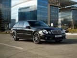 Mercedes-Benz E 500 2004 года за 7 500 000 тг. в Алматы – фото 5