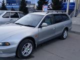 Mitsubishi Legnum 1998 года за 1 750 000 тг. в Павлодар – фото 4