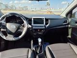 Hyundai Accent 2021 года за 9 100 000 тг. в Нур-Султан (Астана) – фото 2
