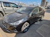 Hyundai Accent 2021 года за 9 100 000 тг. в Нур-Султан (Астана) – фото 5