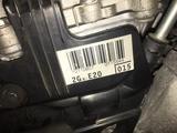 Двигатель привозной 2gr за 750 000 тг. в Семей – фото 2