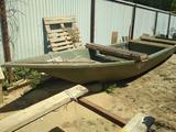 Лодка бударка 8.5м в Атырау – фото 5
