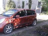 Nissan Note 2007 года за 3 500 000 тг. в Усть-Каменогорск – фото 2