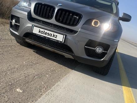 BMW X6 2008 года за 8 800 000 тг. в Алматы – фото 14
