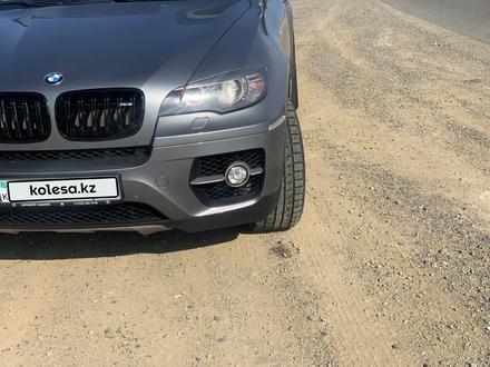 BMW X6 2008 года за 8 800 000 тг. в Алматы – фото 18