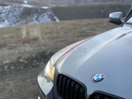 BMW X6 2008 года за 8 800 000 тг. в Алматы – фото 7