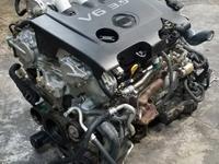 Двигатель VQ 35-3, 5L за 300 000 тг. в Алматы