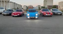 Mazda 323 1992 года за 1 000 000 тг. в Уральск – фото 4